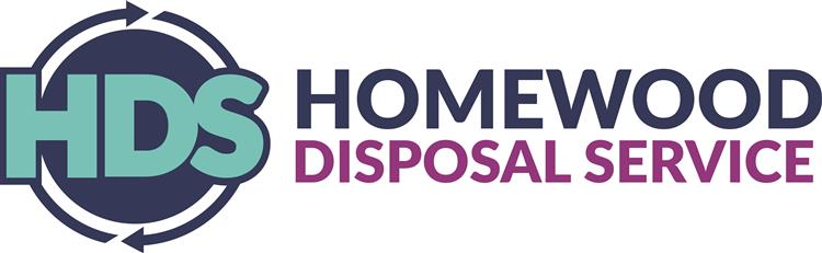 Homewood Disposal Logo (2018)